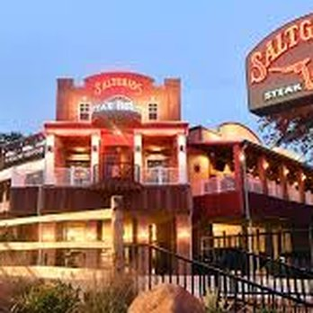 Photo Of Saltgr Steak House Biloxi Ms United States Steakhouse Now