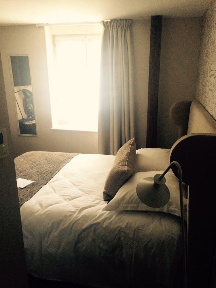 hotel de nemours 11 recensioni hotel 5 rue de nemours rennes francia numero di. Black Bedroom Furniture Sets. Home Design Ideas