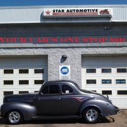 Star automotive 15 photos 10 reviews garages 540 e for Garage auto star antony