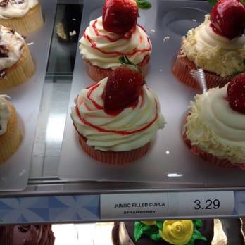 publix birthday cupcakes