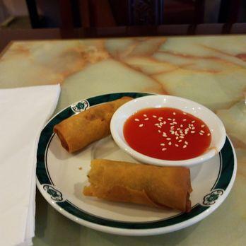 Emerald Garden Restaurant Chinese 701 6th St Clarkston Wa