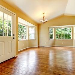 Photo Of Velvet Wood Floor New York Ny United States Refinished