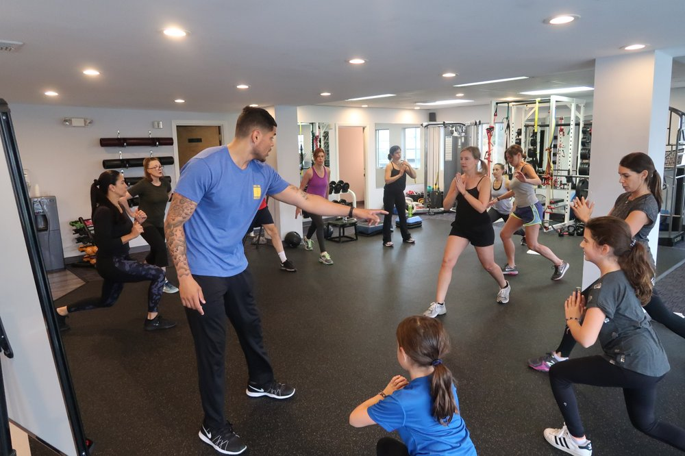 One2one Fitness - Mamaroneck