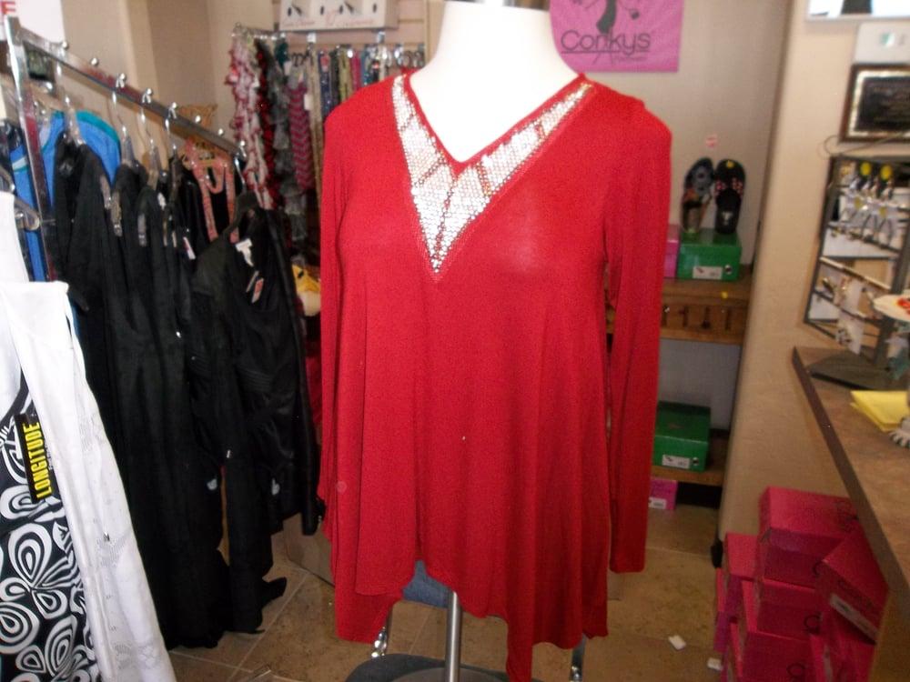 Paula's Fashions: 10601 W Battaglia Dr, Arizona City, AZ