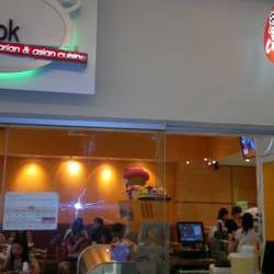 Asian restaurants brisbane