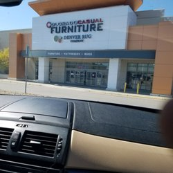 Colorado Casual Furniture Furniture Stores 9697 East County Line