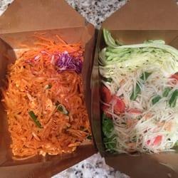 Thai Restaurant Near Bellevue