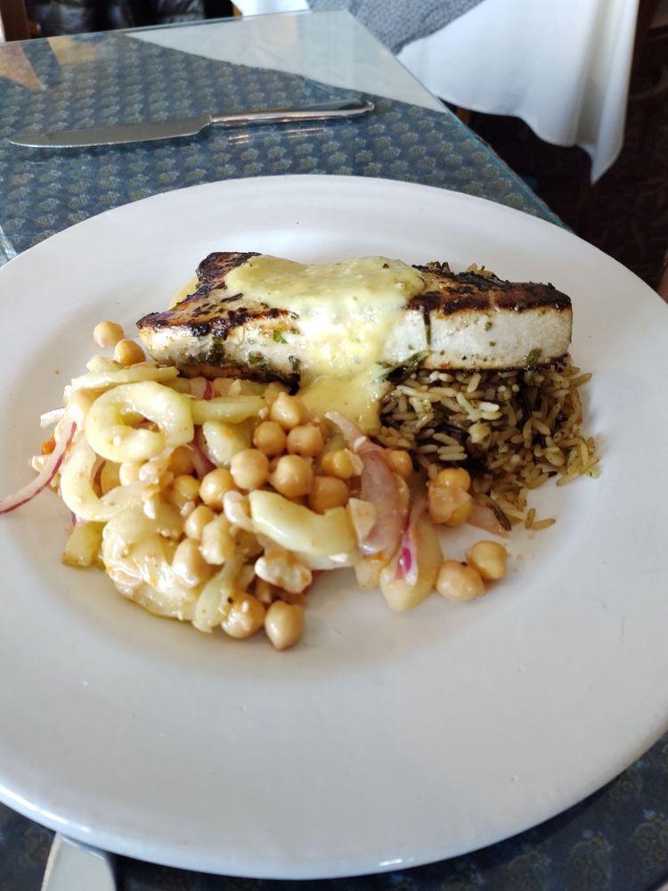 The CD Cafe: 14350 Solomon's Island Rd S, Solomons, MD