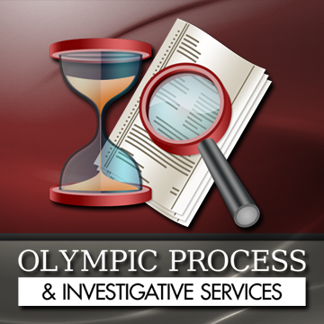 Olympic Process & Investigative Services: 18329 E State Rt 3, Allyn, WA