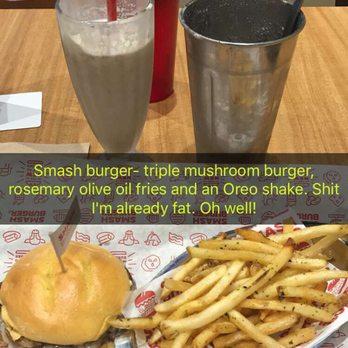 Smashburger Order Food Online 54 Photos 54 Reviews Burgers