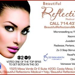 Beautiful Reflections - 108 Reviews - Medical Spas - 1525 Mesa Verde