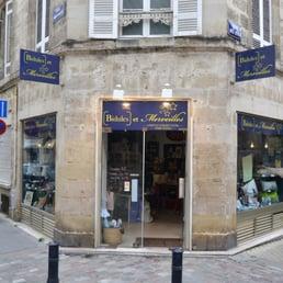 Bidules et merveilles closed 23 photos 15 reviews concept stores - Concept store bordeaux ...