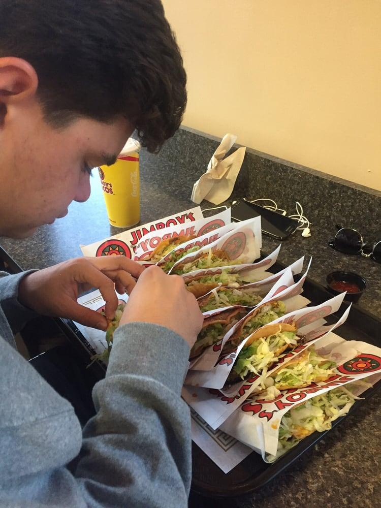 Photo of Jimboy's Tacos: Aliso Viejo, CA