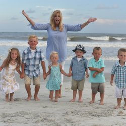 Photo Of Hilton Head Beach Photography Island Sc United States