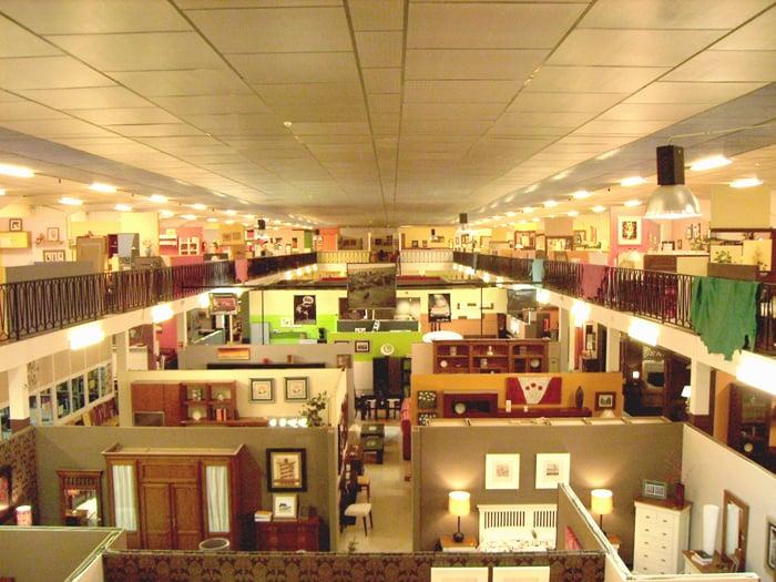 Muebles navalon tienda de muebles avd guadalajara s for Telefono registro bienes muebles madrid