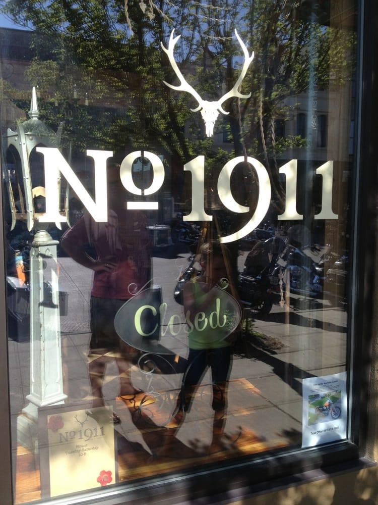 No 1911: 1911 Main St, Baker City, OR
