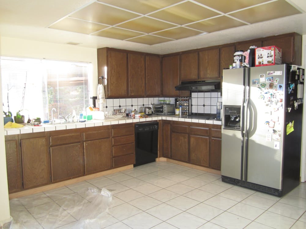 Kitchen bath beyond remodeling 1029 blossom for Bathroom remodel yelp
