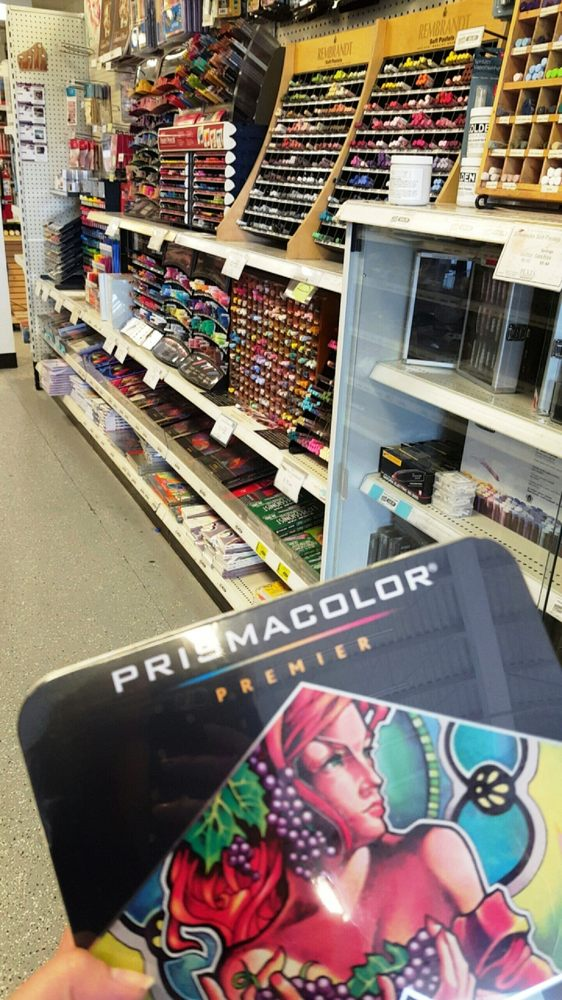 Plaza Artist Materials & Picture Framing - 16 Photos & 22 Reviews ...