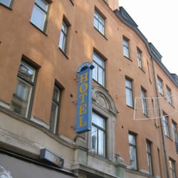 queens hotel stockholm