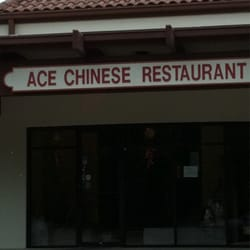 Ace Chinese Restaurant The Woodlands