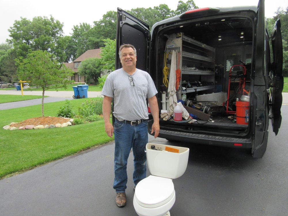 Able Plumbing & Drain Service: Bartlett, IL