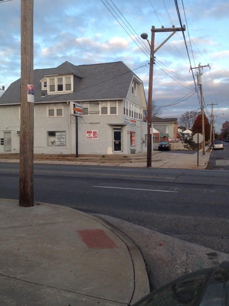 Restaurants Near Folsom Pa