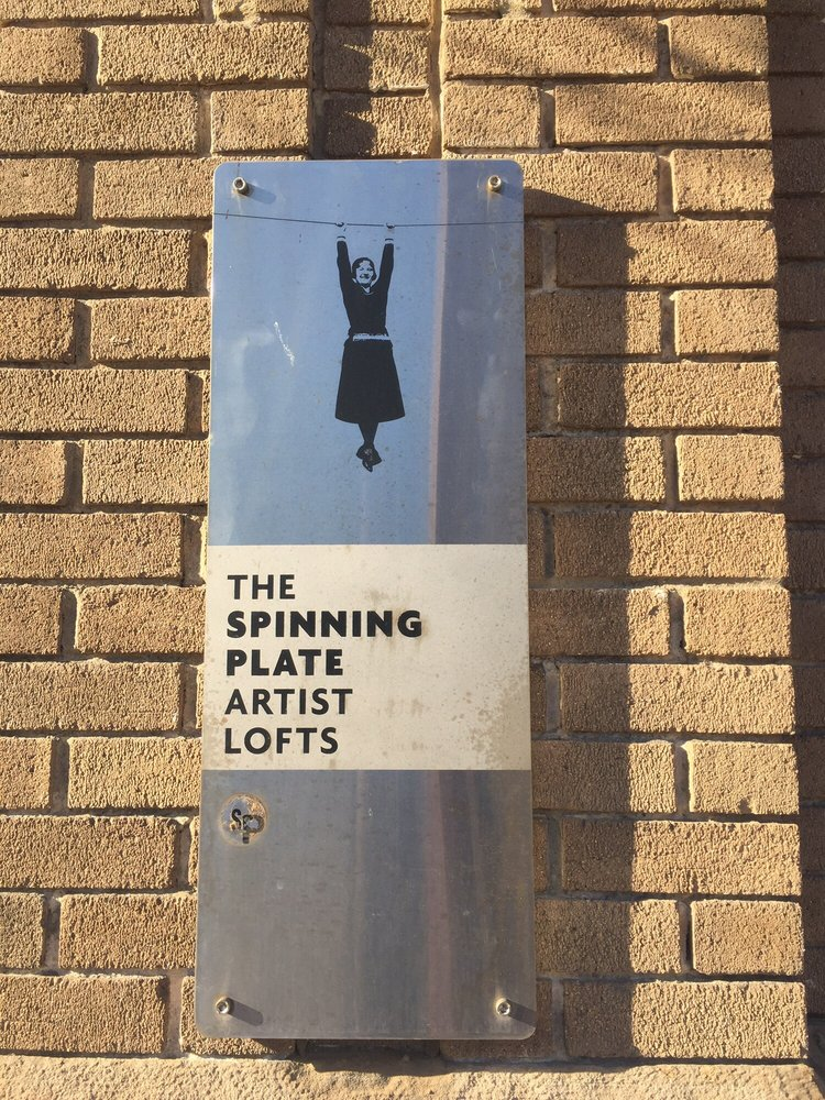 The Spinning Plate