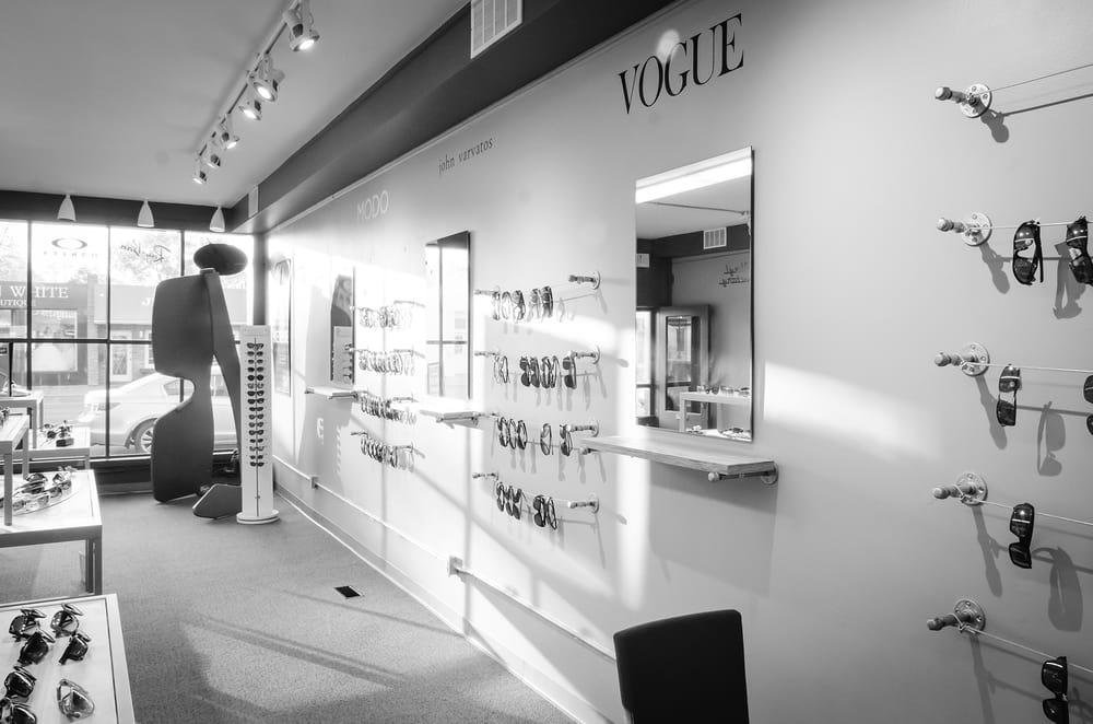 Berkley Eyewear & Local Sunglass: 2680 Coolidge Hwy, Berkley, MI