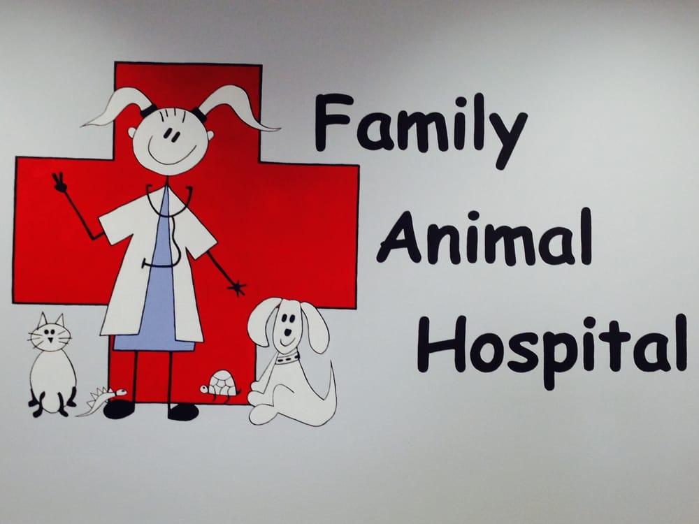 Family Animal Hospital