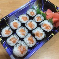San Soo Kap San Sushi - 13 Photos - Japanese - 45 Knapp Ave