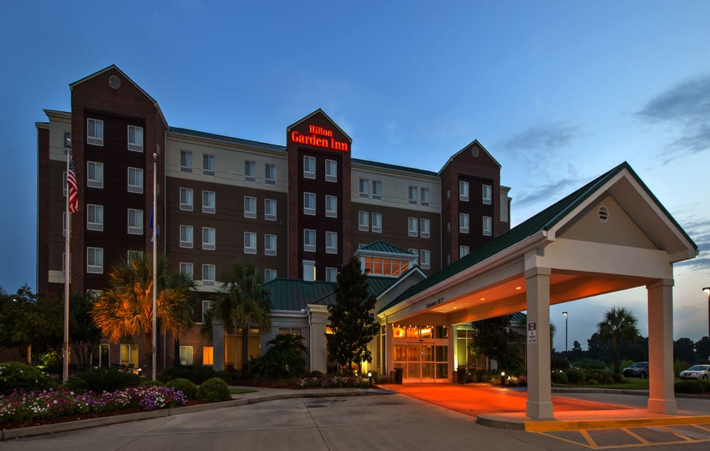 hilton garden inn lafayette cajundome 63 photos 27 reviews hotels 2350 west congress st ForHilton Garden Inn Lafayette La