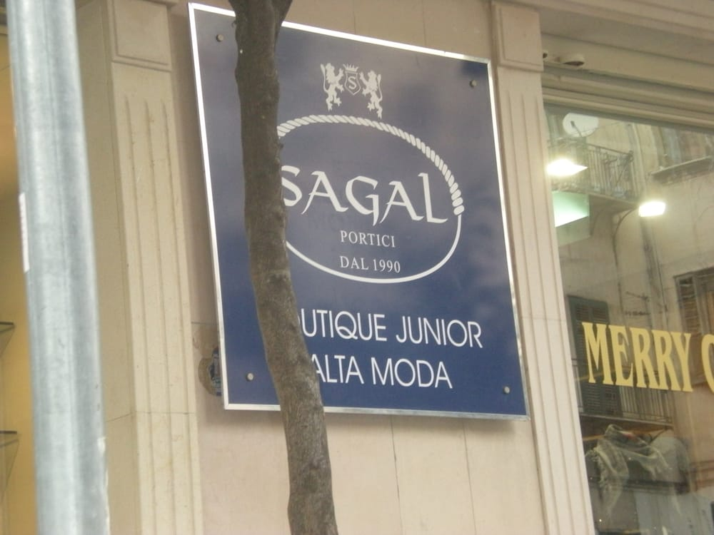 Sagal Alta Moda