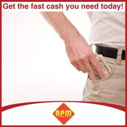Cash advance 44870 photo 8