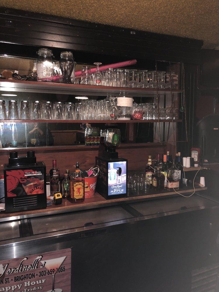 Jordinellis Sports Bar & Restaurant: 25 N Main St, Brighton, CO