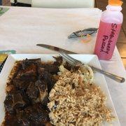 Jamaica House Restaurant Miami Fl