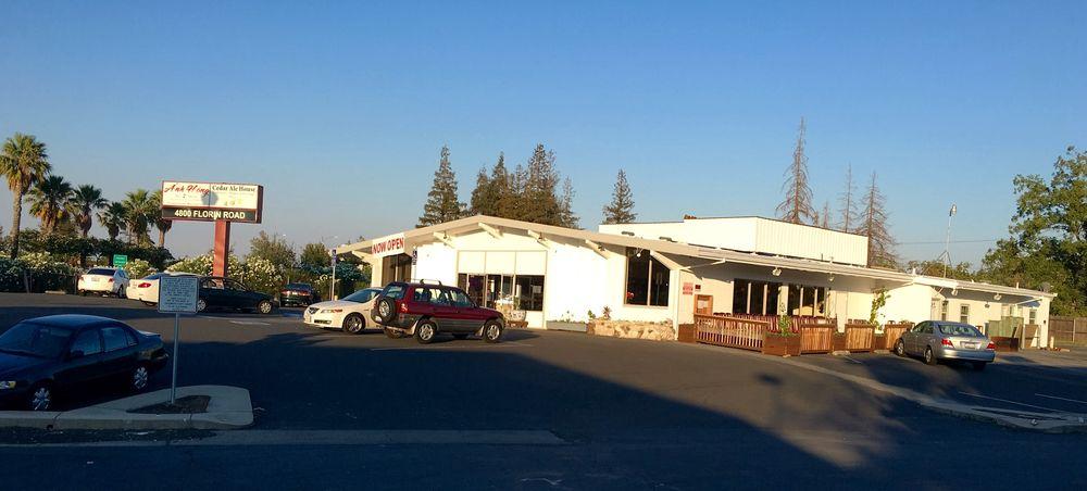 Top Rated Restaurants In Sacramento Ca