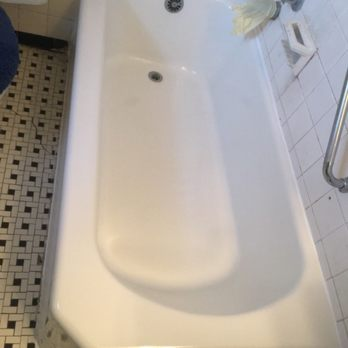 Good Photo Of AK Bathtub Refinishing   Kensington, MD, United States