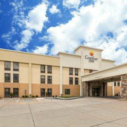 Photo Of Comfort Inn   Kearney, NE, United States