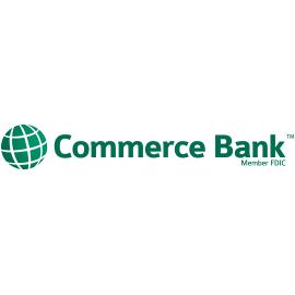 Commerce Bank: 89 Main St, Cassville, MO