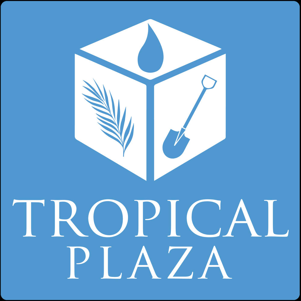 Tropical Plaza