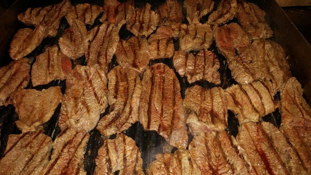 Flaming Burrito Grill: 2530 Bell Rd, Auburn, CA