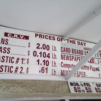 Garcia Recycling Metals 12 Photos 27 Reviews