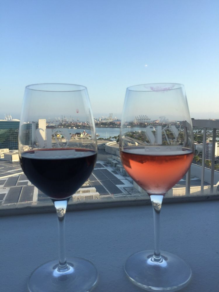 Sky Room Live Part - 43: Photo Of The Sky Room - Long Beach, CA, United States. Found This