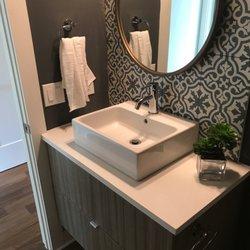 U Granites & Cabinets More - 20 Photos - Flooring - 8910 Research ...