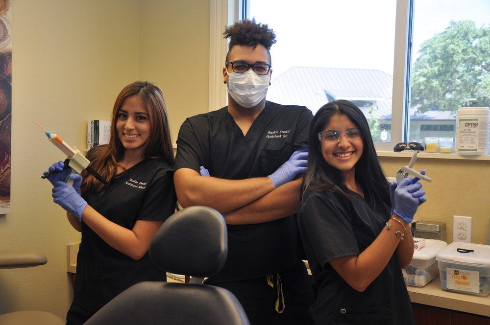 Photos For Austin Dental Assistant School Yelp