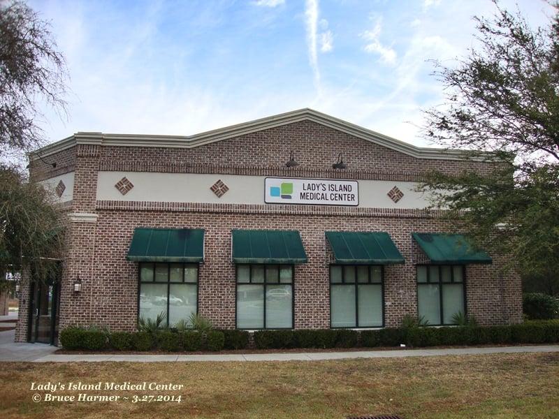 Lady's Island Medical Center: 97 Sea Island Pkwy, Beaufort, SC