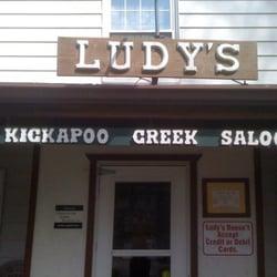 Kickapoo Il Restaurants