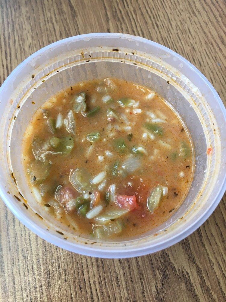 Chosen 1 Cajun Seafood