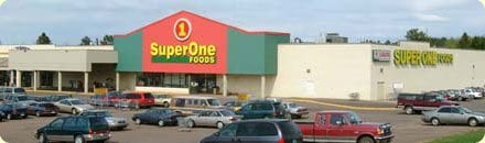 Super One Foods: 1480 E Cloverland Dr, Ironwood, MI