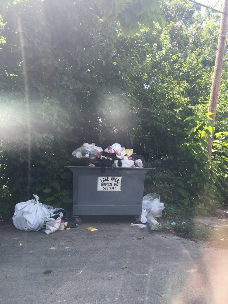 Lake Area Disposal Service: 2106 E Cornell Ave, Springfield, IL